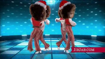 JibJab TV Spot, 'Holiday Season' - Thumbnail 4