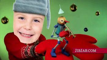 JibJab TV Spot, 'Holiday Season' - Thumbnail 6