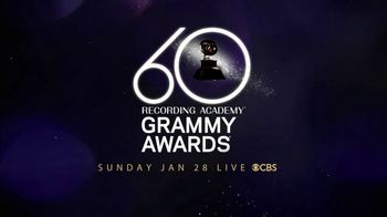 Apple Music TV TV Spot, 'CBS: 2017 Grammy Awards: Rap' - Thumbnail 7