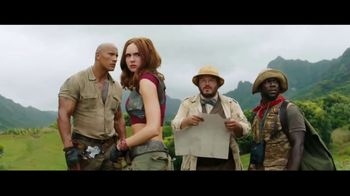 Jumanji: Welcome to the Jungle - Alternate Trailer 23