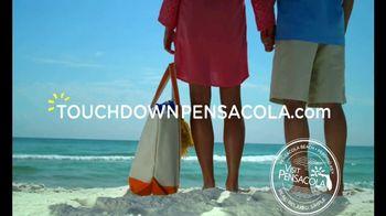Visit Pensacola TV Spot, 'Touchdown' - Thumbnail 4