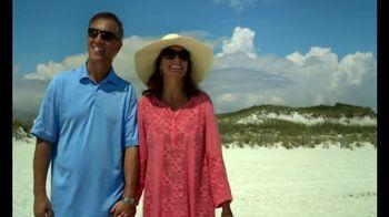 Visit Pensacola TV Spot, 'Touchdown' - Thumbnail 3