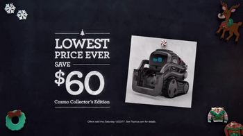 Toys R Us TV Spot, 'Almost Christmas: Cozmo and Nerf' - Thumbnail 2