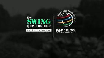 PGA TOUR 2018 World Golf Championships TV Spot, 'Chapultepec Golf Club' - Thumbnail 9