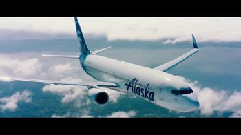 Alaska Airlines TV Spot, 'More Than Peanuts' - Thumbnail 1