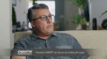 Chantix TV Spot, 'Mark' - Thumbnail 2