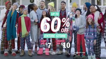 Old Navy TV Spot, 'Jingle Jammies Jam' - Thumbnail 8