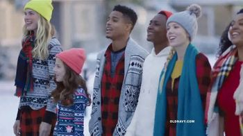 Old Navy TV Spot, 'Jingle Jammies Jam' - Thumbnail 2