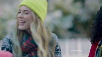 Old Navy TV Spot, 'Jingle Jammies Jam' - Thumbnail 7
