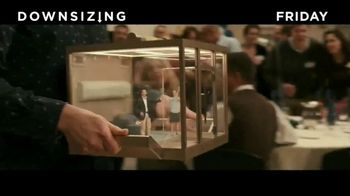 Downsizing - Alternate Trailer 18