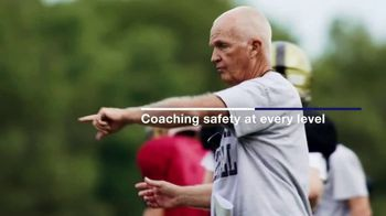 NFL TV Spot, 'Future of Football: Coaching Safety at Every Level' - Thumbnail 2