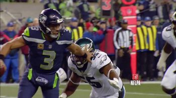 Bose TV Spot, 'NFL: Russell Wilson's Leadership' - 1 commercial airings