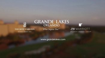 Grande Lakes Orlando TV Spot, 'Father/Son Challenge' - Thumbnail 6