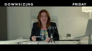 Downsizing - Alternate Trailer 17