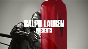 Ralph Lauren Polo Red Extreme TV Spot, 'Motocross' Song by Franz Ferdinand - Thumbnail 1