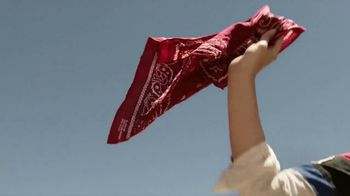 Ralph Lauren Polo Red Extreme TV Spot, 'Motocross' Song by Franz Ferdinand - Thumbnail 3
