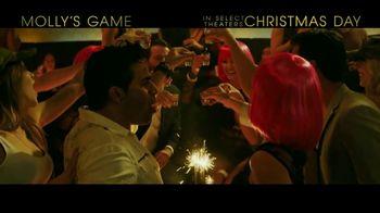 Molly's Game - Alternate Trailer 8