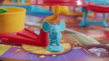 Mouse Trap TV Spot, 'Mouse-Trapping Fun' - Thumbnail 8