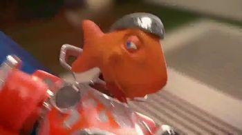 Goldfish Go-Karts TV Spot, 'Need for Speed'