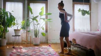 AdoreMe.com Holiday Sale TV Spot, 'Covered for Every Occasion' - Thumbnail 4