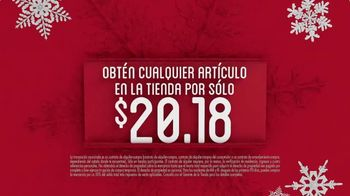 Rent-A-Center TV Spot, 'Ofertas de último minuto' [Spanish]