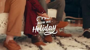Payless Shoe Source TV Spot, 'Holiday Family Footwear' - Thumbnail 8