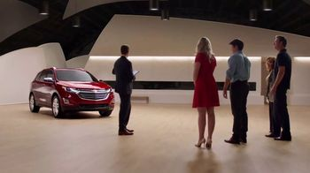 Chevy Employee Discount for Everyone TV Spot, 'Add It Up' [T2] - Thumbnail 5
