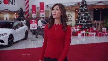 Toyota Toyotathon TV Spot, 'Snow'