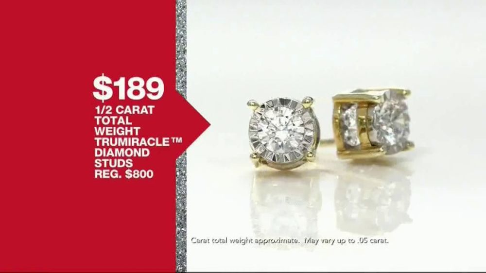 eeb911288 Macy's One Day Sale TV Commercial, 'Deals of the Day: Fine Jewelry' -  iSpot.tv