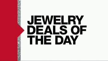 Macy's One Day Sale TV Spot, 'Deals of the Day: Fine Jewelry' - Thumbnail 3