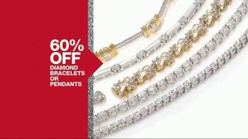Macy's One Day Sale TV Spot, 'Deals of the Day: Fine Jewelry' - Thumbnail 4