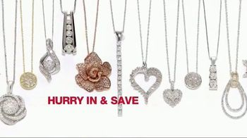 Macy's One Day Sale TV Spot, 'Deals of the Day: Fine Jewelry' - Thumbnail 5