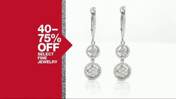 Macy's One Day Sale TV Spot, 'Deals of the Day: Fine Jewelry' - Thumbnail 6