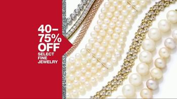 Macy's One Day Sale TV Spot, 'Deals of the Day: Fine Jewelry' - Thumbnail 7