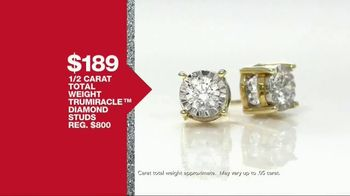 Macy's One Day Sale TV Spot, 'Deals of the Day: Fine Jewelry' - Thumbnail 8
