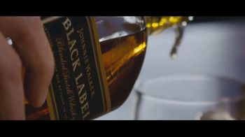 Johnnie Walker Black Label TV Spot, 'Step Right Up' - Thumbnail 1