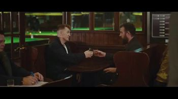 Johnnie Walker Black Label TV Spot, 'Step Right Up' - Thumbnail 8