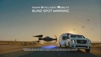 Nissan Titan TV Spot, 'The Choice' [T2] - Thumbnail 4
