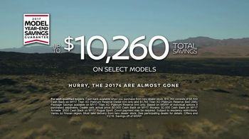 Nissan Titan TV Spot, 'The Choice' [T2] - Thumbnail 6