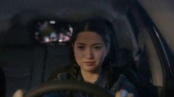 Nissan Rogue TV Spot, 'Rogue Dark Side' [T2] - Thumbnail 2