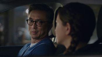 Nissan Rogue TV Spot, 'Rogue Dark Side' [T2] - Thumbnail 6