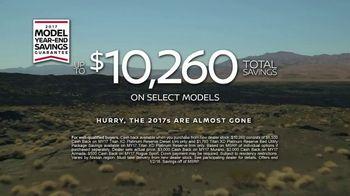 Nissan Rogue TV Spot, 'Rogue Dark Side' [T2] - Thumbnail 7