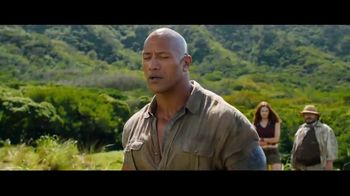 Jumanji: Welcome to the Jungle - Alternate Trailer 31