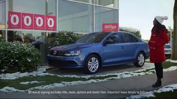 2017 Volkswagen Sign Then Drive Event TV Spot, 'Holi-Dang' [T2] - Thumbnail 7