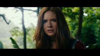 Jumanji: Welcome to the Jungle - Alternate Trailer 30