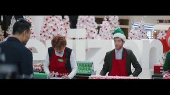 Verizon TV Spot, 'Wrapping Paper: Pixel 2' Ft. Thomas Middleditch - Thumbnail 3