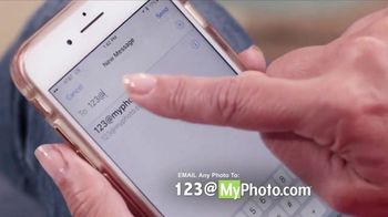 123@MyPhoto.com TV Spot, 'Put Your Pictures on Display' - Thumbnail 4