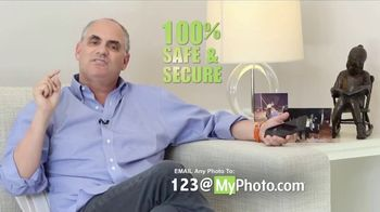 123@MyPhoto.com TV Spot, 'Put Your Pictures on Display' - Thumbnail 5