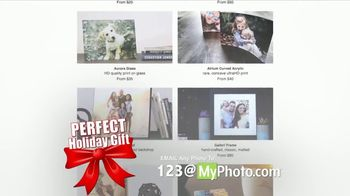 123@MyPhoto.com TV Spot, 'Put Your Pictures on Display' - Thumbnail 7
