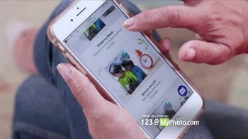 123@MyPhoto.com TV Spot, 'Put Your Pictures on Display' - Thumbnail 8